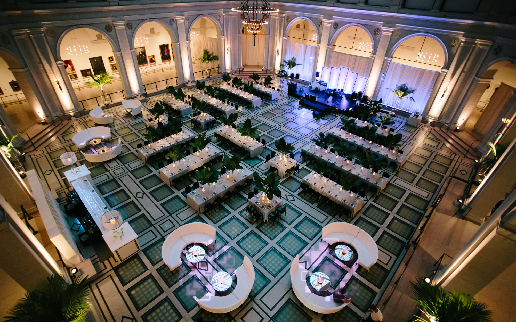 94 interior design or event planning corporate for Interior design events nyc